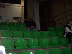 Déplacement à Rennes 03/04
