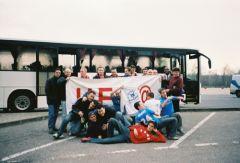 Déplacement à Auxerre 03/04