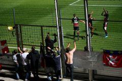 Lyon déjoué par ses anciens joueurs...