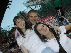Flo, Rayls & Annephi