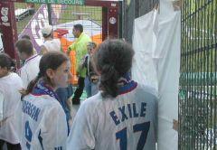 Déplacement à Lille 03/04