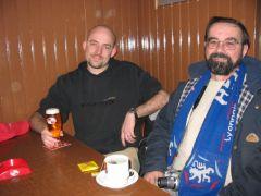 Zoltan et Jacquot