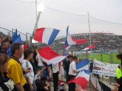 Déplacement à Marseille 04/05