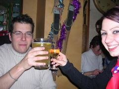 Des verres proportionnels aux personnages!!!