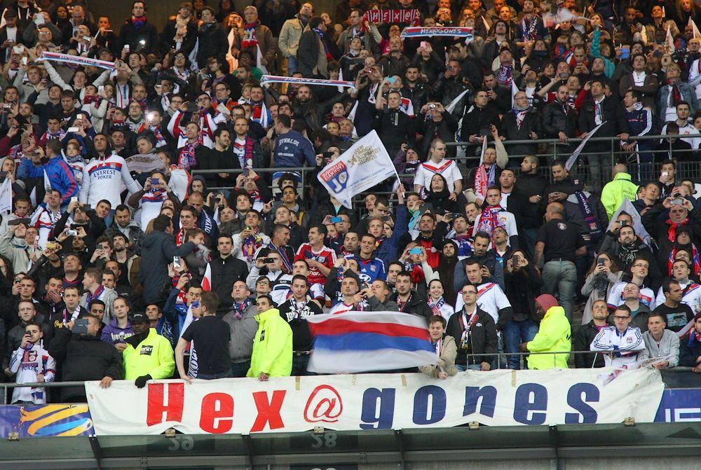Finale Coupe de la Ligue OL-PSG
