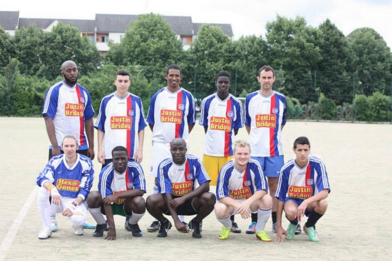 2014 06 28 KOP CUP Team'