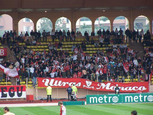 Ultras Monaco