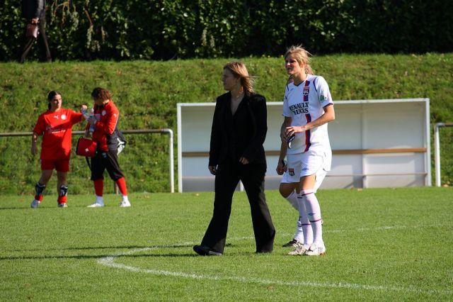 Sandrine DUSANG et Corine FRANCO