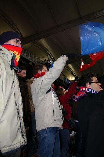 Lyon - Bordeaux 09/10