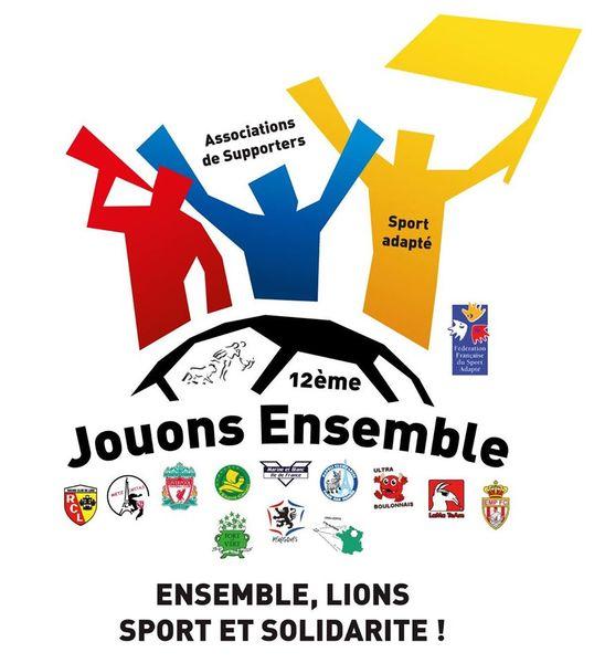 Tournoi Jouons Ensemble XII ème édition