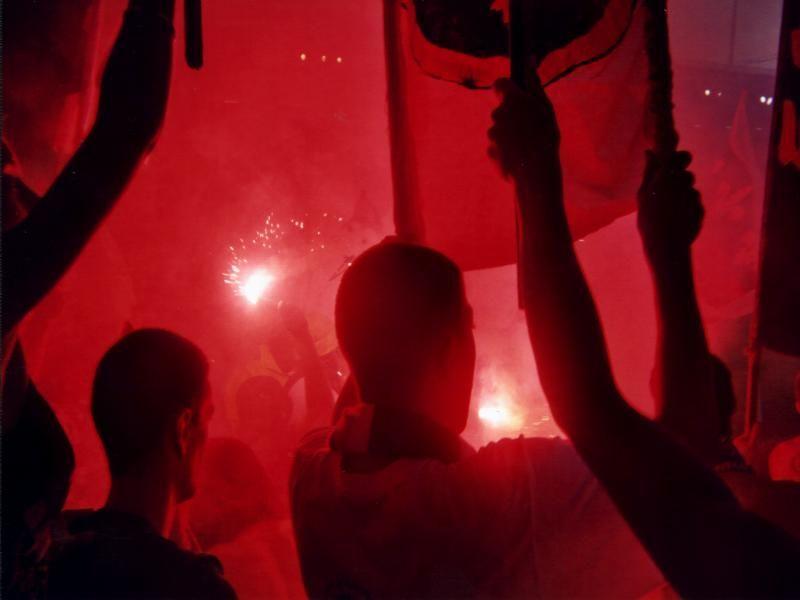 Déplacement à Montpellier 03/04