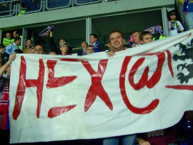 La bâche Hexa
